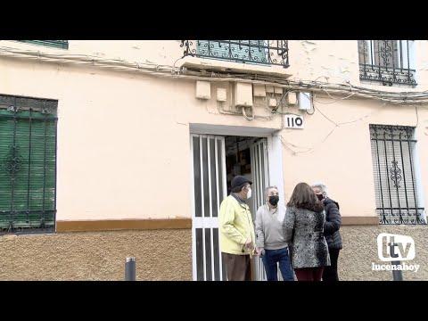 """VÍDEO: El fenómeno """"okupa"""" en la Calle Mediabarba contado por quienes lo sufren"""