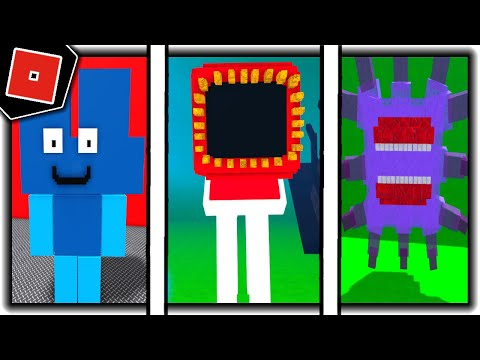 How To Get ALL 10 BADGES In TREVOR GIANTS RP (RETURNED) - Roblox