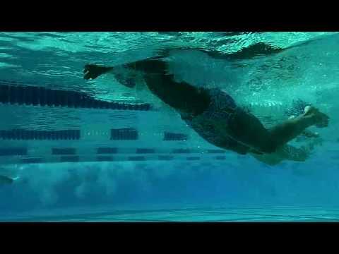 Underwater technique ANALysis part deux