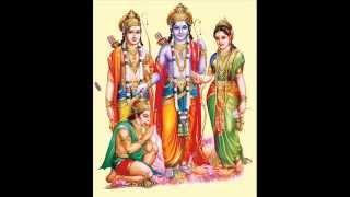 Rama chandraya Janaka with Lyrics - full song English lyrics