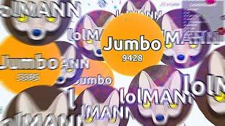 Jumbo Destroying Teams in Agar.io [EPIC]