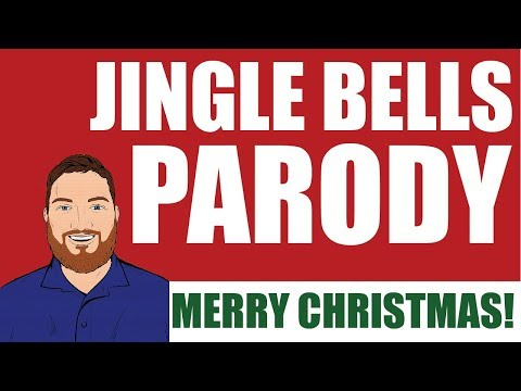 Jingle Bells | Rusty Chevrolet - A Christmas Parody