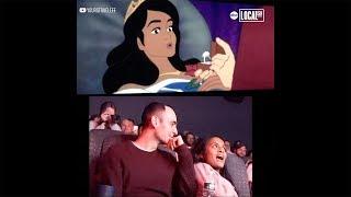 AMAZING Surprise Disney Proposal! | Localish