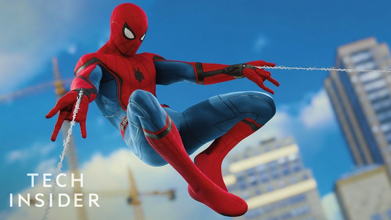 Let's Play The New, Gorgeous And Thrilling 'Spider-Man' Game On PS4 |  Gaming Insider