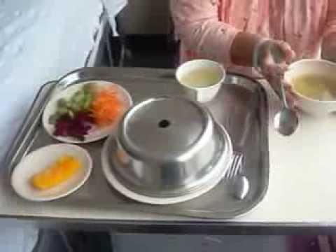 Dieta blanda despues de una operacion de vesicula