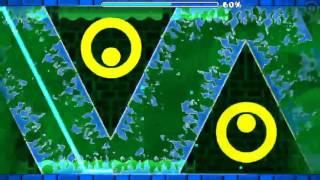 Geometry dash ALAN WALKER BY ME (OUT NOW!!!) Read Description!
