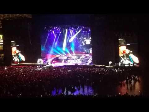 Civil War Guns N' Roses Costa Rica