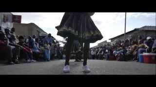 CUEBUR & KHENSY - U Ta Swikota [Official Music Video]