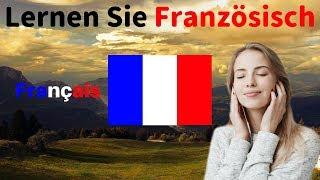 Lernen Sie Französisch im Schlaf     Die wichtigsten Französischen Sätze und Wörter     Französisch
