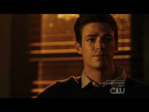 The Flash - Emotional Moments (Season 4 Episode 18)