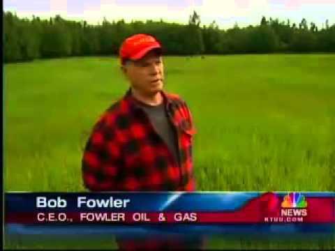 Bob Fowler News Interview