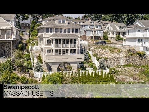 Video of 18 Bay View Drive | Swampscott Massachusetts real estate & homes by Lynne Breed