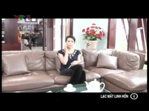 Phim Việt Nam - Lạc mất linh hồn - Tập 4 - Lac mat linh hon - Phim Viet Nam