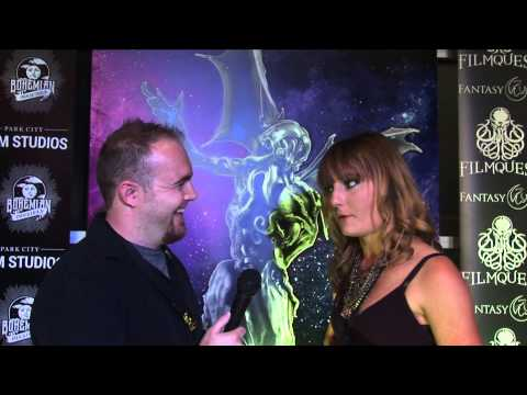 Film Quest 2015  With Christina Robinson