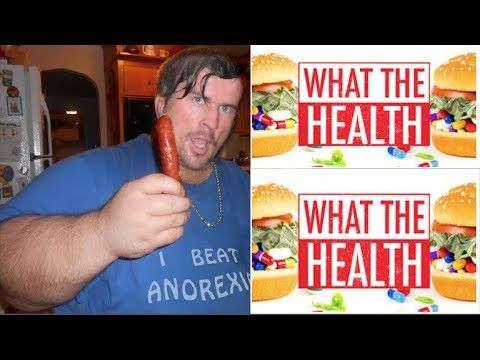 How What The Health Triggered My Protein Deficiency & A Class Action Law Suit