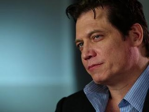Holt McCallany @ The Perfect Guy Movie Premiere | Black Hollywood Live clip