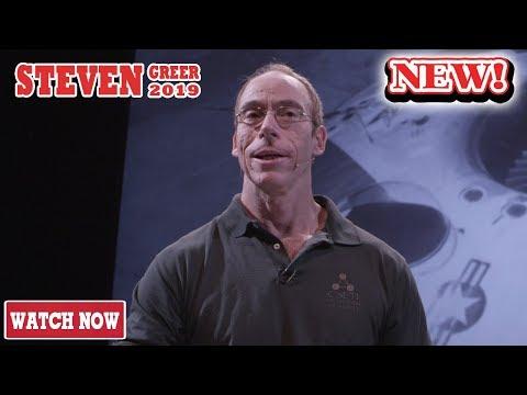Steven Greer 2019 (March 07, 2019) - Steven Greer on Disclosure UFOs, ETs | Dr. Steven Greer Live
