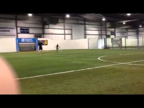 Rocky Boiman football academy part 7 ODJ