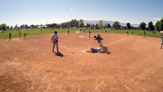 Disgraceful Takedown - Cache Valley Clash 2015