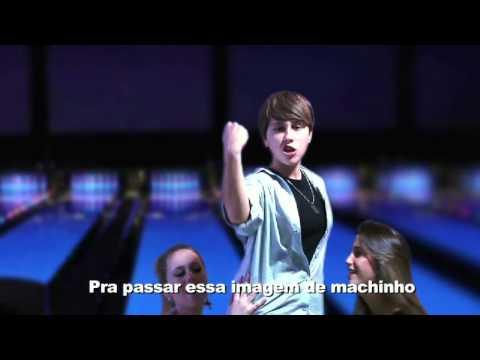 JUSTIN BIBA - Parodia Justin Bieber - Baby HD. 720p