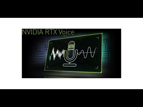 NVIDIA RTX Voice on/off Tests with Microsoft Teams