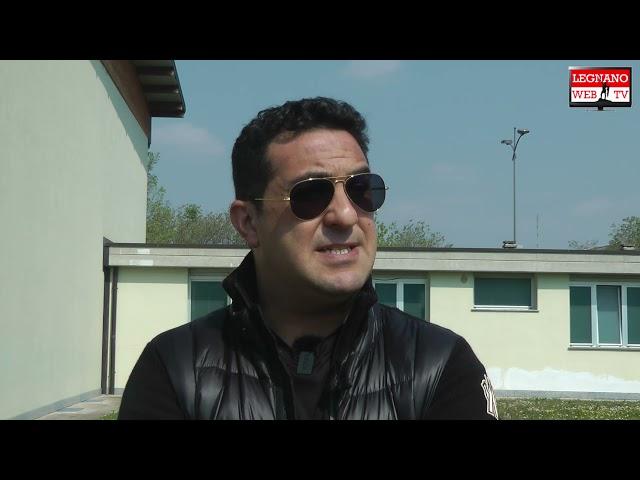 AC Legnano: Intervista al presidente Giovanni Munafò