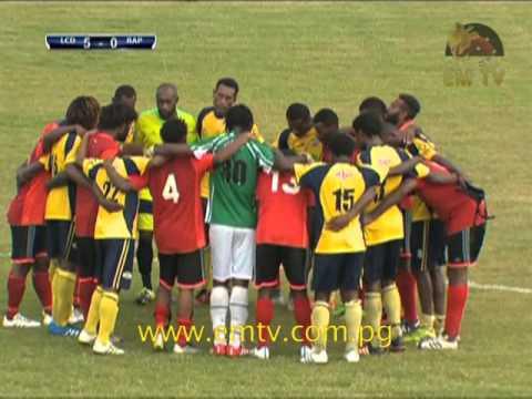 Football First EMTV Episode 8 - Season 1