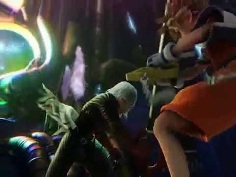 Rebirthing Kingdom Hearts