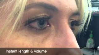Kat Gets Eyelash Extensions @ Hot Stuff Beauty Thumbnail