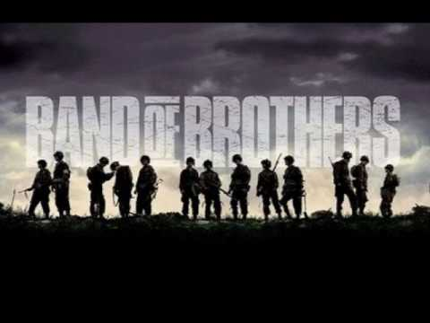 Band Of Brothers  Beethoven String Quartet No 14 C Sharp Minor
