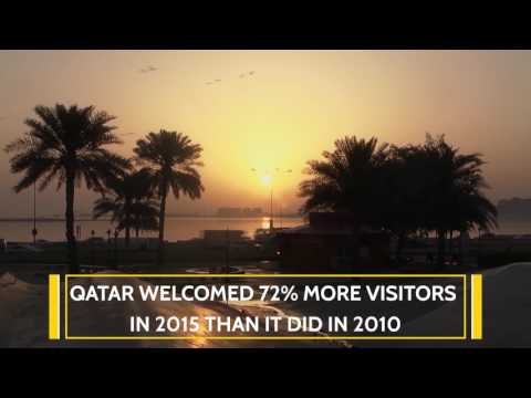 Discover Potential of Qatar
