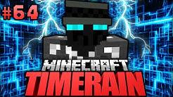 DR. GADGET ist ZURÜCK?! - Minecraft Timerain #064 [Deutsch/HD]