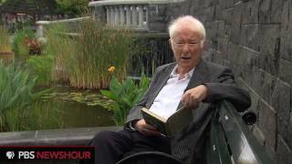 Seamus Heaney Reads 'Death of a Naturalist'