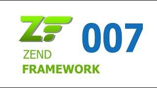 Bài 7 -  Router trong Zend Framework -  Tìm hiểu khái niệm child route