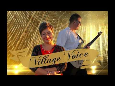 Village Voice & Endri - Ütlen Sulle Jaa