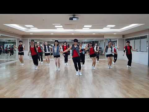 REET PETITE Line dance (Beginner Level)