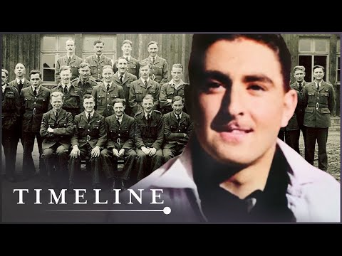 Great Escape: The Untold Story (WW2 POW Documentary) | Timel