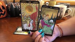 *DAILY READING* Tuesday 10•16•18 Soulmate Twinflame