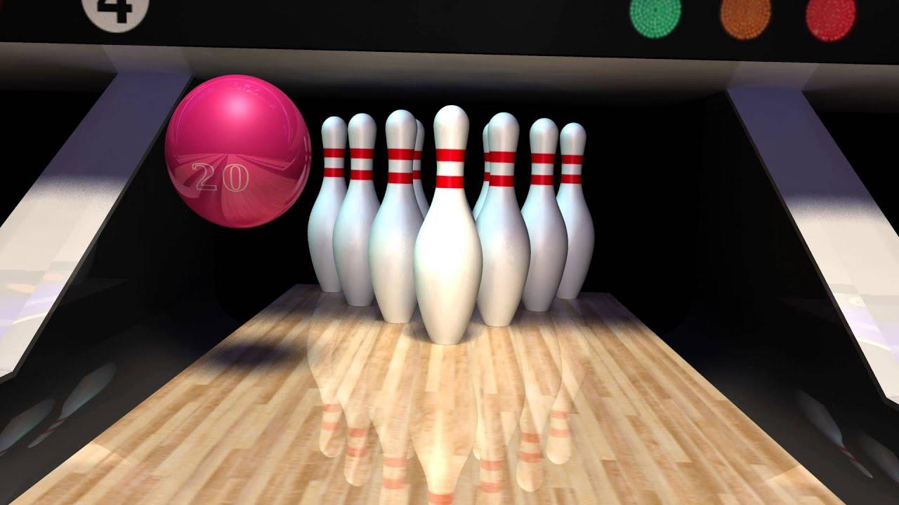 The way we bowl