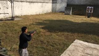 Joint Venture Protection Carbine Trials   Godialy com