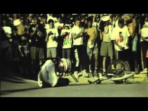 VICE Meets: BMX Rider Mat Hoffman