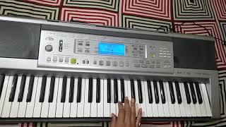 Gambar cover Chalte Chalte Yunhi Ruk Jaata Hoon Main - Mohabbatein - Piano Instrumental