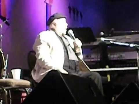 victor spinetti at  beatlefest 2009   part 1   new jersey