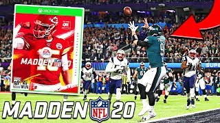 Madden 20 HUGE Gameplay News! Philly Special & Trick Plays Revealed!
