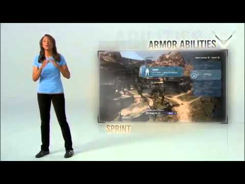 Halo Reach Welcome to the Beta Trailer989 |