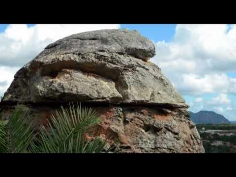 Patty Martins - Parque Nacional do Catimbau (PE)