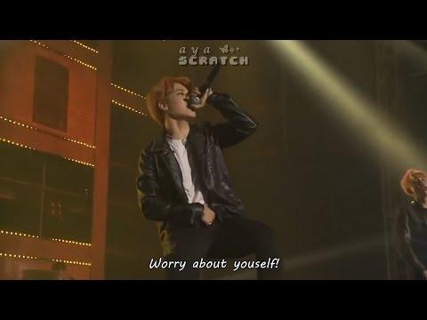[HYYH] No More Dream Live [ENG SUB HD]