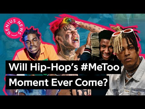 Will Hip-Hop's #MeToo Moment Ever Come? | Genius News