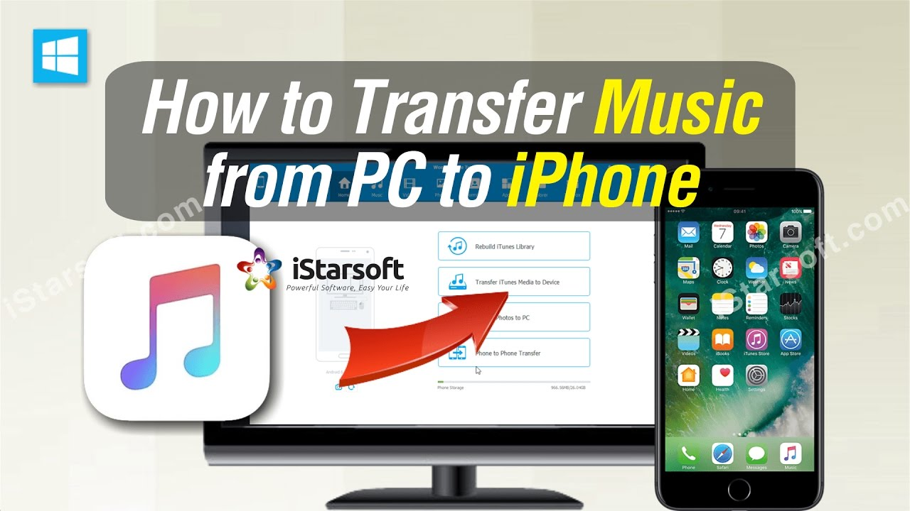 how to send music from iphone to iphone how to transfer from pc to iphone 20994