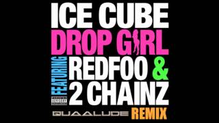 Ice Cube - Drop Girl (feat. Redfoo & 2 Chainz) [Quaalude Remix]